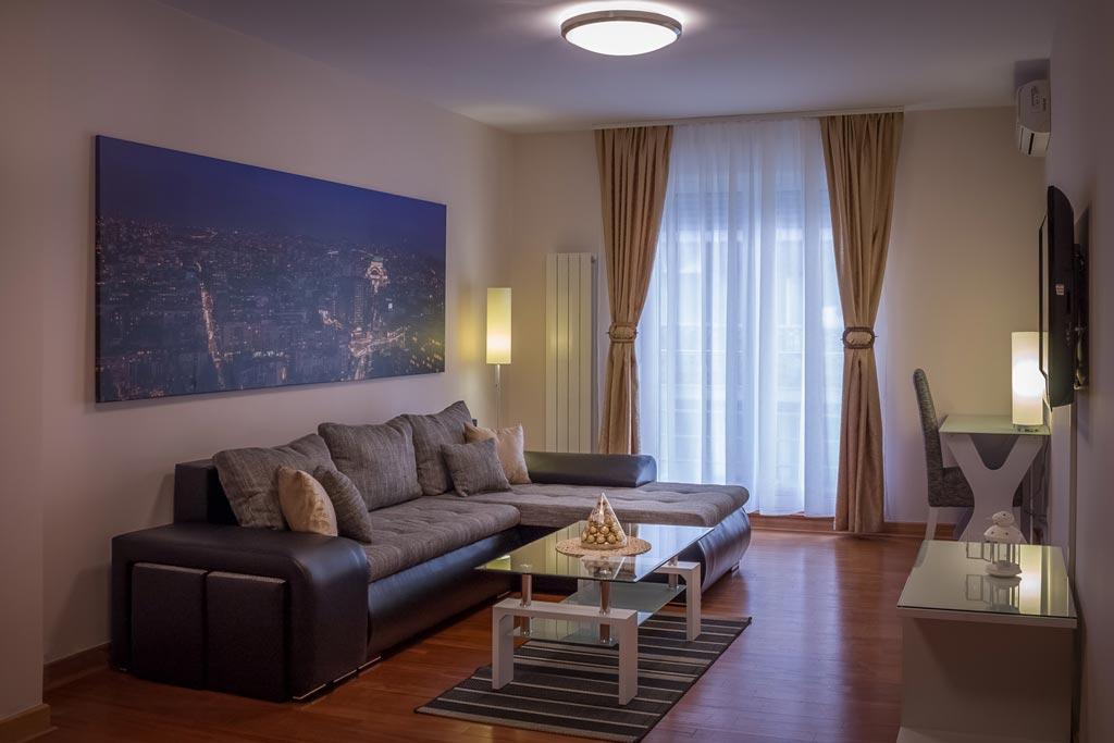 Apart Hotel Feel Belgrade | Feel Belgrade Apartmani | Apartman A 205