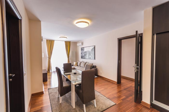 Apart Hotel Feel Belgrade | Feel Belgrade Apartmani | Apartman A 413