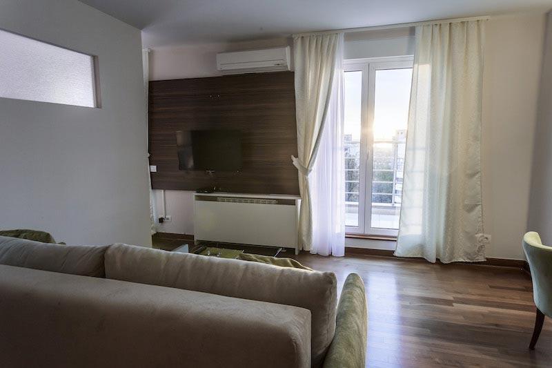 Apartman u centru Beograda Lux Condo | Apartman A 414 | Apartmani Beograd