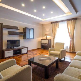Lux Apartman u centru Beograda