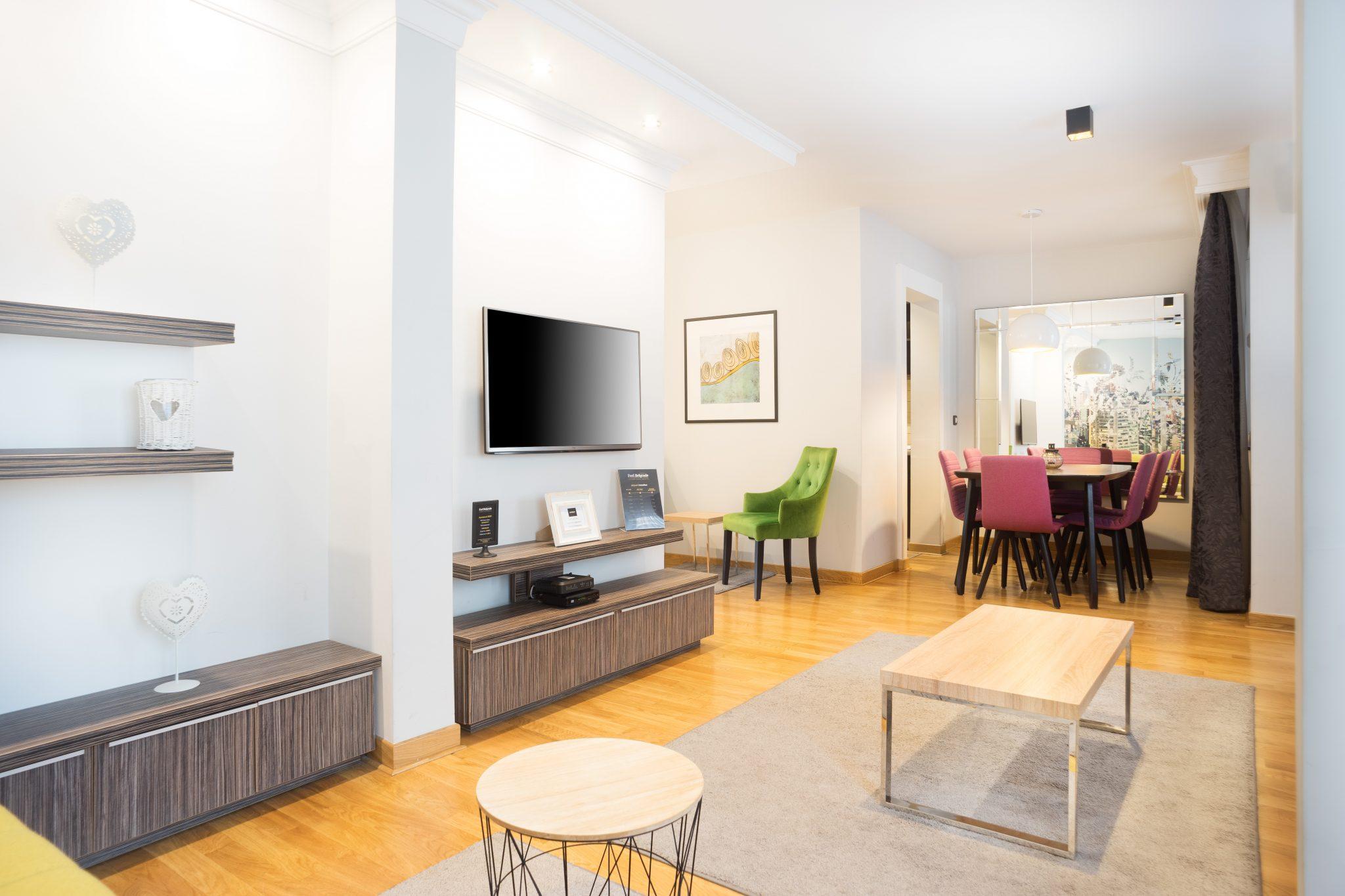 apartman-na-dan-beograd-dnevna-soba