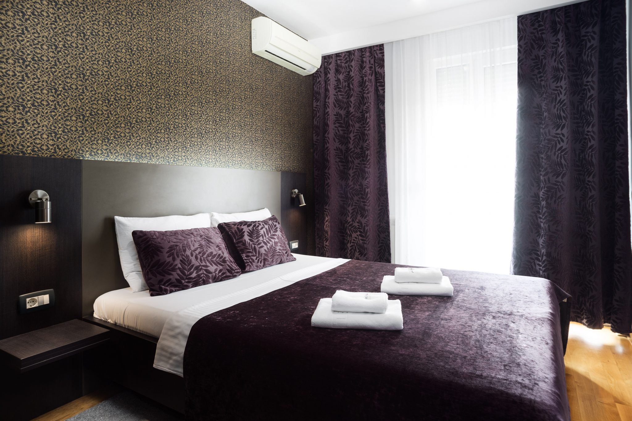 apartman-na-dan-beograd-bracni-krevet