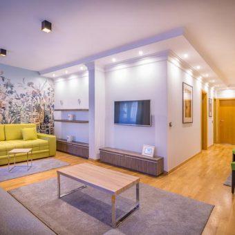 Trosobni apartmani | Feel Belgrade Apartmani