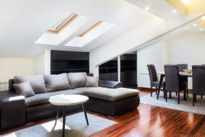 Dvosobni apartmani Beograd | A 517 dve spavace sobe