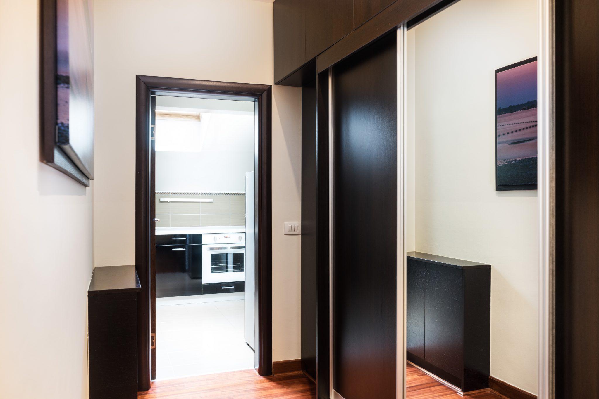 apartmani-u-beogradu-hodnik