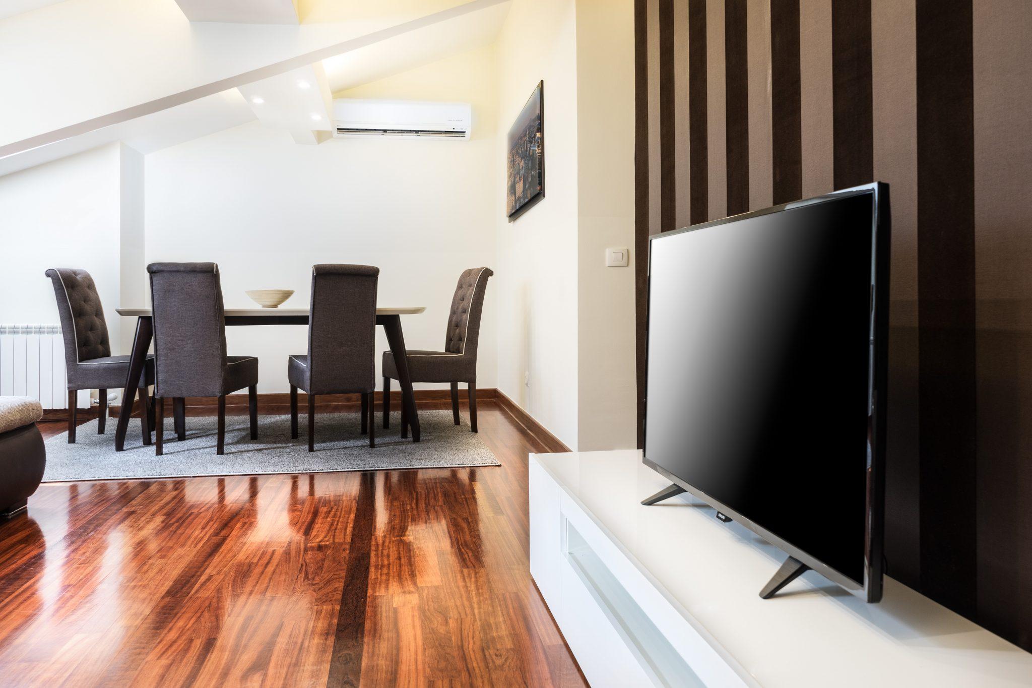 apartmani-u-beogradu-tv-uredjaj