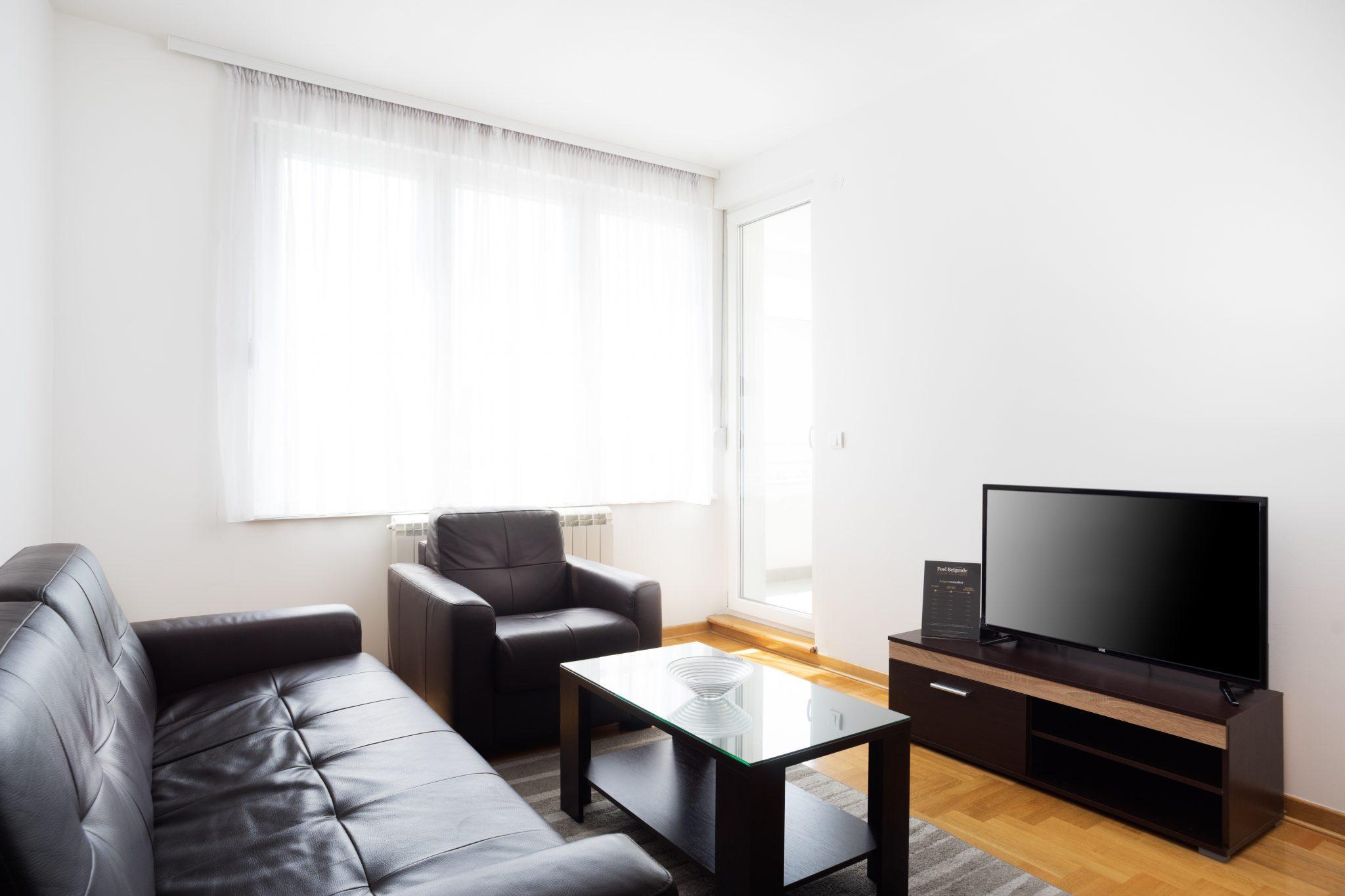 Apartman C 205 | Soba