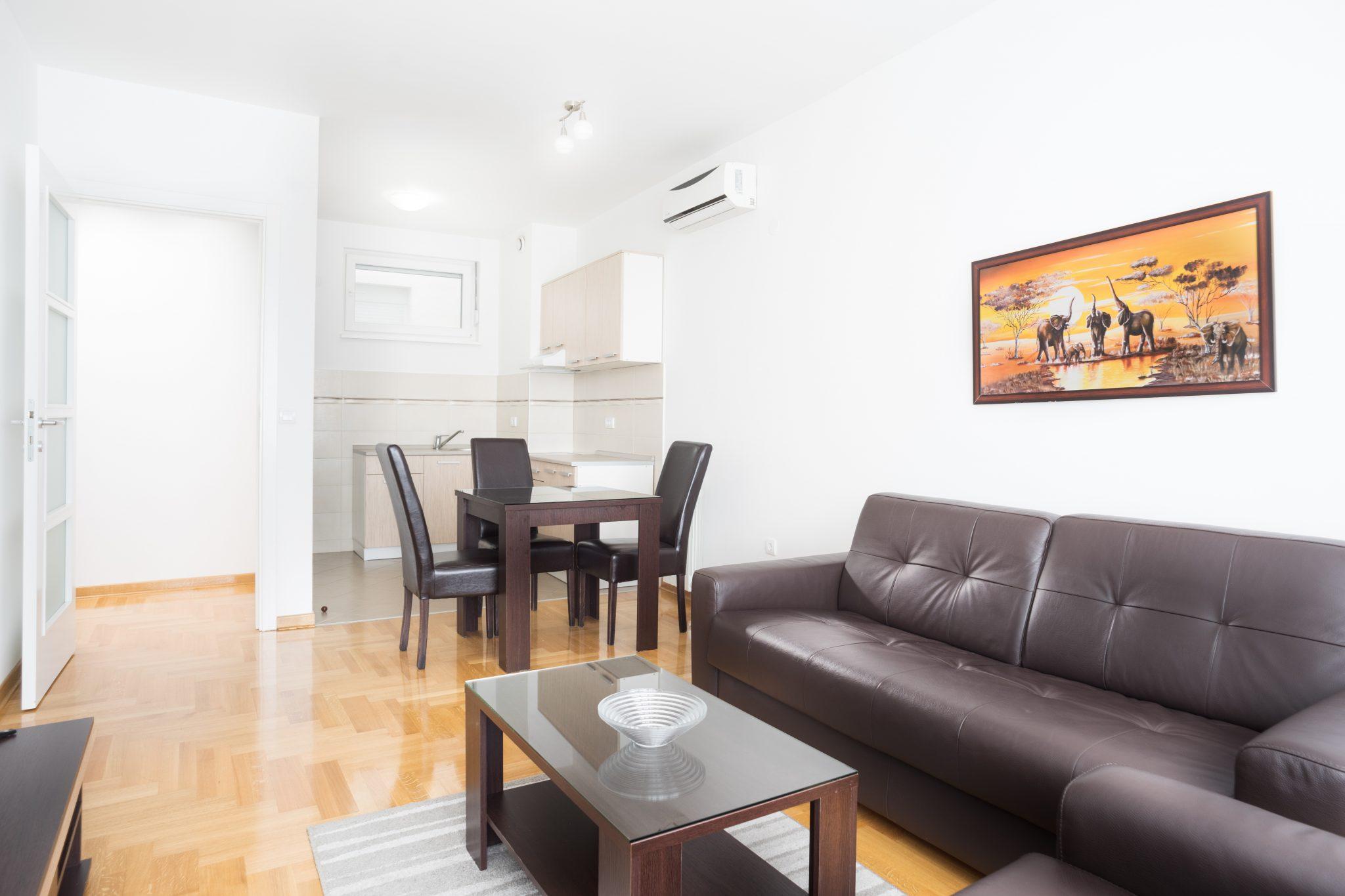 Apartman C 205
