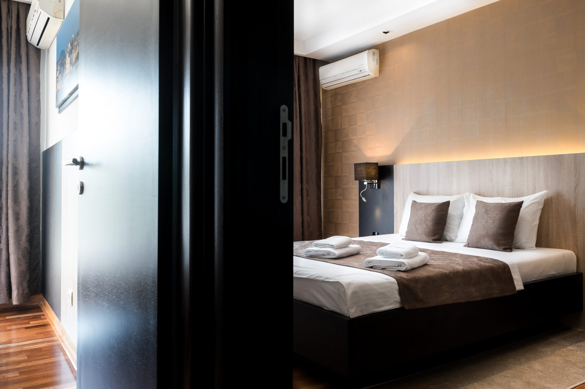 beograd-apartmani-hodnik