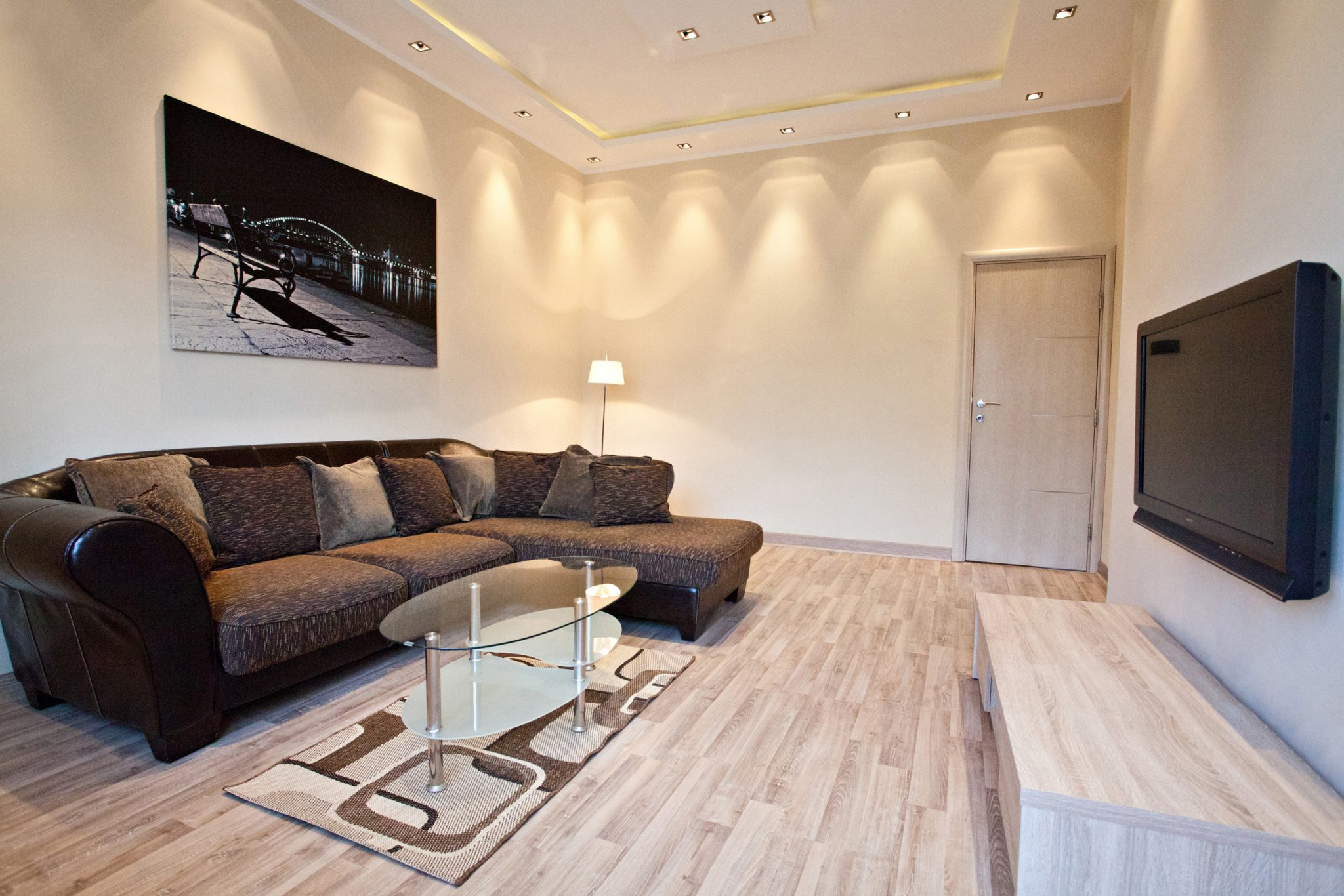Apartman Bohemian sa 2 spavace sobe i terasom