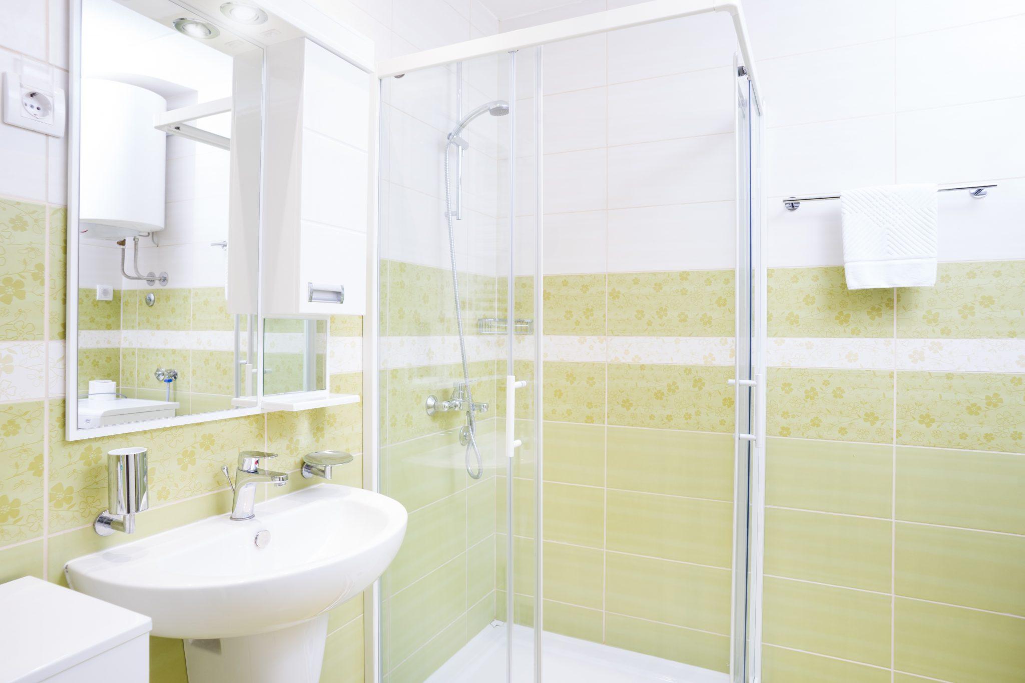 Apartman C 205 - Kupatilo