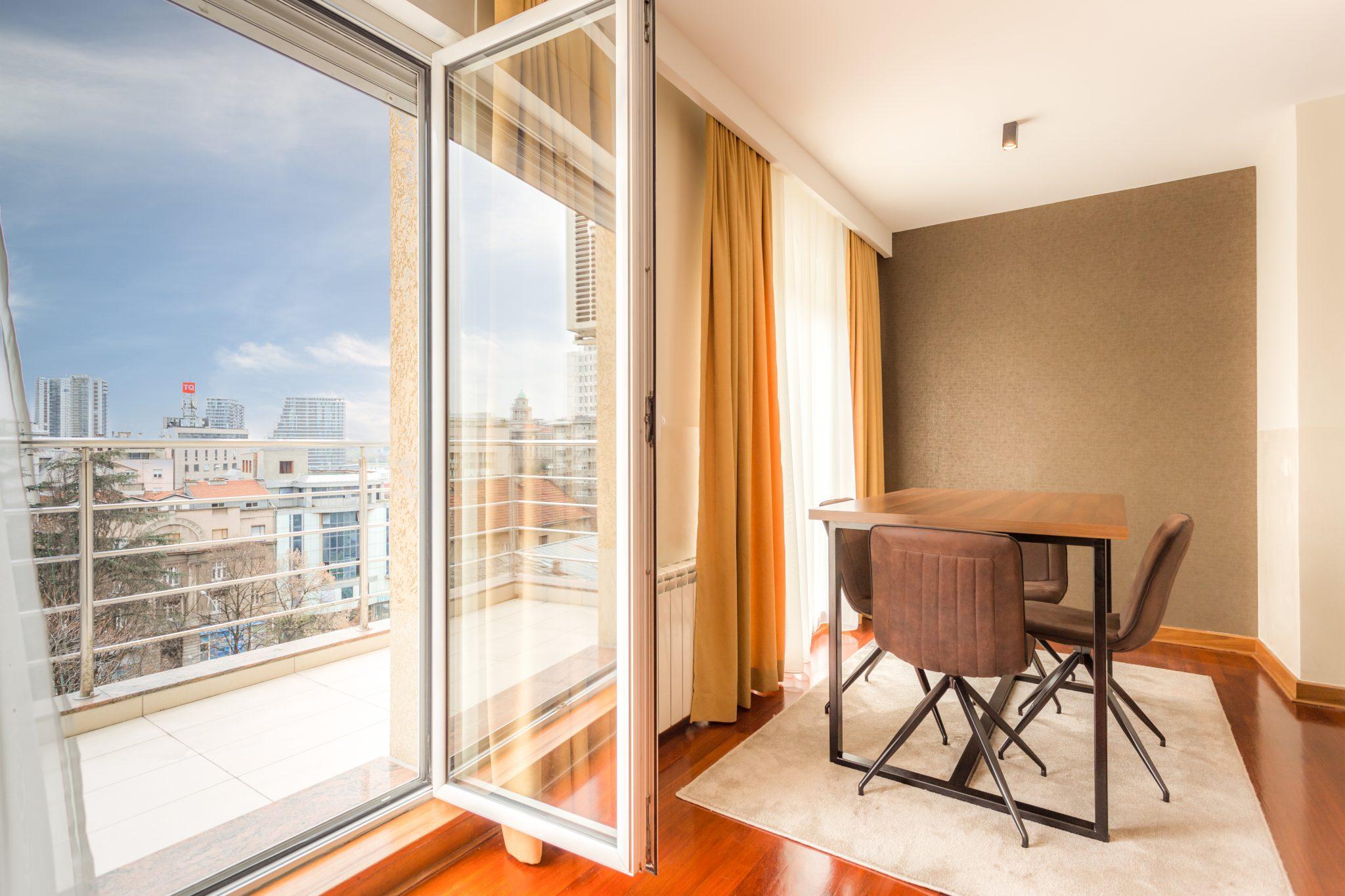 Apartman A 102