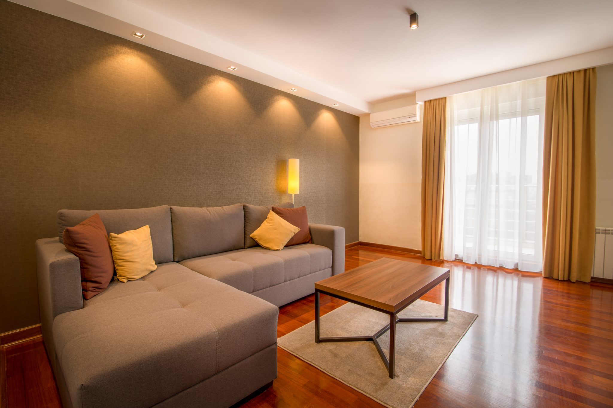 Apartman A 102 | Feel Belgrade Apartments